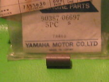 YAMAHA BR250 ET300 CF300ET250 PRIMARY CLUTCH SHEAVE COLLAR OEM #90387-06697-00