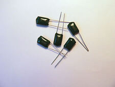 0.022uF 22nF 400V Mylar Capacitors 5 pcs Guitar/Amplifier Tone UK STOCK