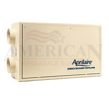 Aprilaire 8100 Perfect Air Energy Recovery Ventilator