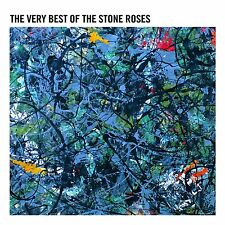 THE STONE ROSES 'THE VERY BEST OF' 180g Double VINYL LP 2016 REPRESS NEW+SEALED