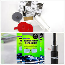 Easy To Use  car Chip & Crack  Kit for  Wind shield  Wind screen  Repair Tool