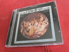 Don Ellis - Electric Bath 1967 Columbia, Cd Columbia Legacy 1998 USA Like New