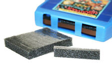 8 Track Tape Repair Foam Pressure Pads 10 per pack.