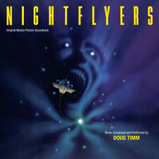 NIGHTFLYERS (MUSIQUE DE FILM) - DOUG TIMM (CD)