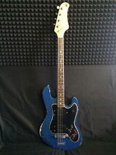 JOLANA GALAXIS RARE Vintage Bass Guitar Czech Soviet USSR