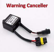 36V Warning Error Decoder Canceller Capacitor ANTI-FLICKER Xenon HID Light