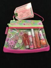 SMACKERS 7 Pc Gorgeous Glow Lip, Face & Nail Collection Lip Smacker Holiday