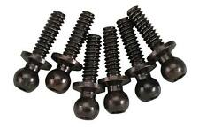 "Associated 3983 .300"" Ballstud (Black) (6) SC10 /GT RC10GT2 RC10B4 / T4"