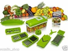 Nicer Dicer High Quality Vegetable Cutter Fruit Slicer Peeler Nicer Dicer Plus