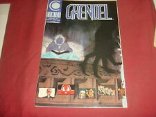 GRENDEL #36   Matt Wagner, Tim Sale  Comico Comics 1989 NM