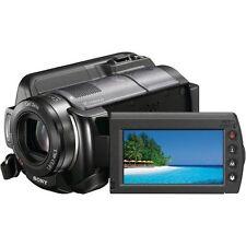 Sony HDR-XR200V 120GB HDD High Definition Camcorder w/15x Optical Zoom