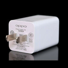 Original OPPO VOOC Rapid Charger for R7 R7 PLUS 7 find 7a R5 N3 Phone 5V 4A