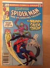 SPIDER MAN AND HIS AMAZING FRIENDS 1, SEE PICS FOR GRADE, 1ST APP FIRESTAR, 1981