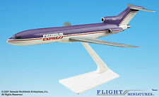 Flight Miniatures Federal Express OLD 1972 FEDEX Boeing 727 200 1:200 Scale New