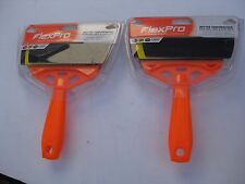 X2 BRAND NEW FLEXPRO INDUSTRIES LLC - Hand Sander, Ergonomic SET OF 2 Flex Pro