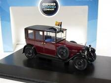 Oxford RD001 1/43 1929 Daimler King George V Sandringham Diecast Model Car