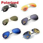 CHILDRENS Polarized KIDS BOYS GIRLS AVIATOR SUNGLASSES SHADES REVO LENSES UV400
