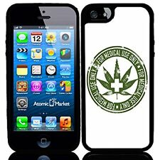 Medical Use Only For Iphone 6 Case Cover