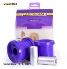 BMW E92 M3 2006-2013 Powerflex posteriore subframe rear MOUNTING Bush Kit [ pfr5-422p ]