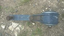 FRONT CAB MOUNT FROM  FORD IVECO TECTOR 75 E  BREAKING FOR SPARES
