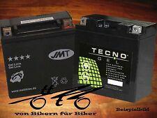 Moto Guzzi Sport 1200 4V BJ 2007-2009 - 93 PS mit und ohne ABS - Gel Batterie