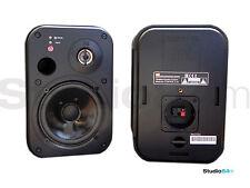 JBL On Air Control Wireless della serie tutte le condizioni atmosferiche STUDIO MONITOR ATTIVO 2.4 G NERO
