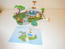 Playmobil 4137 palace garden
