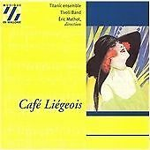 CafU LiUgeois  CD NEW