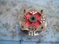 1995 HONDA TRX 300EX FOURTRAX 300 EX FRONT RIGHT HUB WITH ROTOR