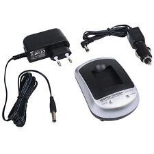 AKKU Ladegerät für Olympus SP-800 UZ mju Tough-8010