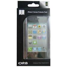 iPhone 4 Screen Protector and iPhone 4S Screen Protectors by Orb
