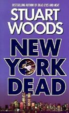 New York Dead, Stuart Woods, Good Book