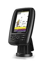garmin echomap 43dv fishfinder gps combo w lakevü hd maps | ebay, Fish Finder