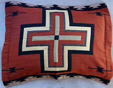 "Accent Pillow Sham OBHPS-3A Southwest Southwestern Geometric 24"" X 30"""