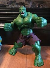 Giant 12 Inch Incredible Hulk Action Figure
