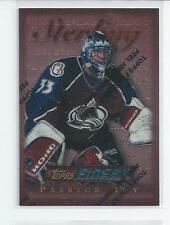 Patrick Roy 1995-96 Finest card with protective film  #145