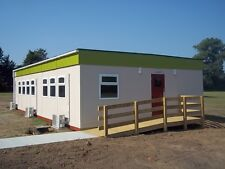 modular buildings  Portable Building ( Special Needs Classrooms )