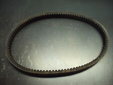 1980 80 SKI DOO CITATION 377 ROTAX SNOWMOBILE RUBBER BELT DAYCO MAX 1078