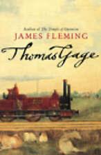 Thomas Gage,James Fleming,New Book mon0000000546