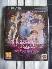 Tales of Xillia Day One Edition - Edicion Especial España  - Nuevo - Ps3