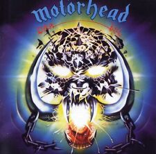 MOTORHEAD - OVERKILL - CD NEW SEALED 2004