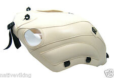 BAGSTER 1997 BMW R1200C Tank Protector Cover CREAM for Bagster Tank bag 1363A