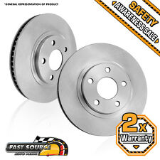 Front Brake Rotors 1997 1998 1999 2000 2001 2002 2003 2004 FORD F150 4WD 4X4