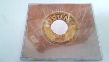"ELVIS PRESLEY ""THAT'S ALL RIGHT"" CD SINGLE 1 TRACKS"