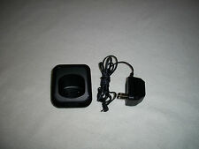 Vtech CS6120 31 remote charger base wP electric stand charging cradle plug ac dc