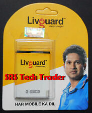 Samsung Galaxy ACE S5830 Battery By Luminous(LivGuard)