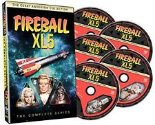 Fireball Xl5: The Complete Series (DVD Used Very Good)