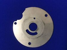 0303866 303866 impeller housing water pump plate Evinrude Johnson Outboard Motor