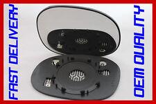 CITROEN C2 HDI 2003-2010 Specchietto Laterale Vetro Riscaldato Destro
