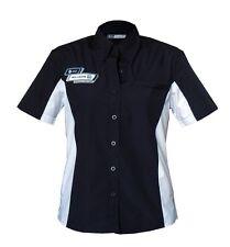 Camisa de fórmula uno 1 AT&T Williams equipo F1! nuevo! Damas socio L
